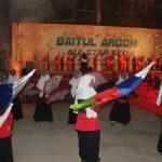 Baitul Arqom All Star Show, Ajang Rekreatif Bagi Siswi Pondok Putri2