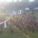 Perkajum 2017 Merapatkan Barisan Praja Muda Karana3