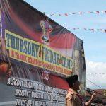 Perkajum 2017 Merapatkan Barisan Praja Muda Karana7