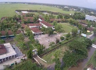 Pondok Pesantren Baitul Arqom Jember