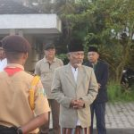 Paselba (Pasukan Elit Baitul Arqom), Wakili Pondok Dalam Ajang Lomba Kepramukaan Se-Jatim1