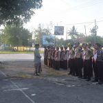 Paselba (Pasukan Elit Baitul Arqom), Wakili Pondok Dalam Ajang Lomba Kepramukaan Se-Jatim3