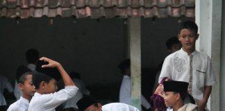 Ramadhan Di Pesantren