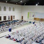 Tasyakuran Dalam Rangka 60 Tahun Pondok Pesantren Baitul Arqom